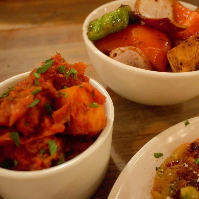 Down The Hatch Vegan Fast Food Unlock Liverpool