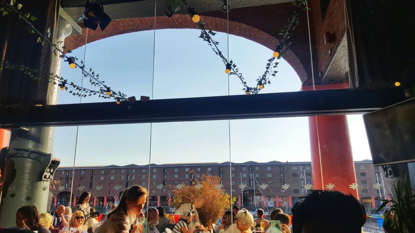 e2913799b4 Revolucion de Cuba Liverpool | Liverpool Restaurants | Unlock Liverpool